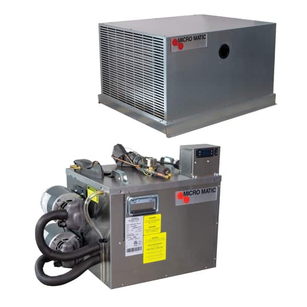 picture of a Glycol Chiller Beer