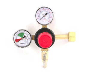 Picture of a Taprite Primary Regulator