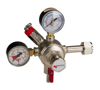 Picture of a Primary Micromatic Regulator