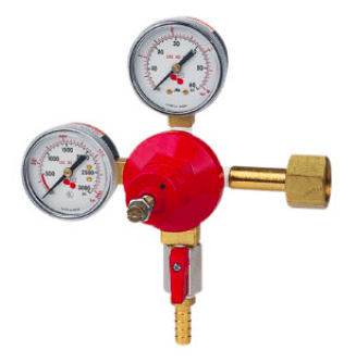 Picture of an Economy Primary Regulator