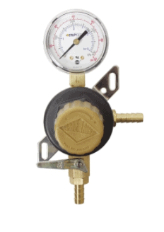 Picture of a Taprite Secondary Regulator